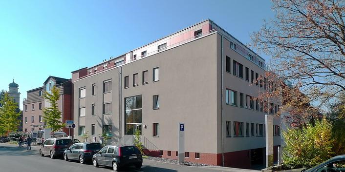Neu Bethlehem Göttingen Hebammen